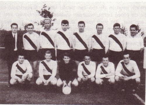 BVV 1 1967-1968
