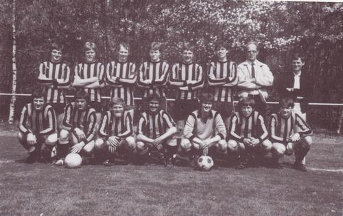 BVV  1 1981-1982