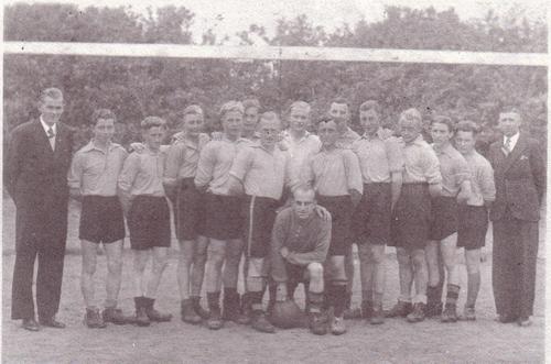 BVV 2 1945-1946