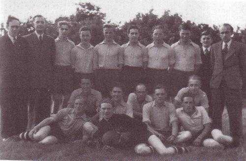 BVV 2 1951-1952
