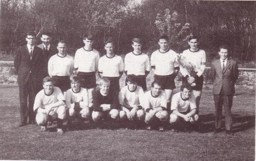 BVV 2 1966-1967