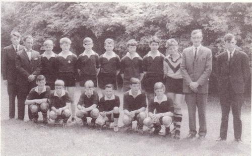 BVV B1 1964-1965